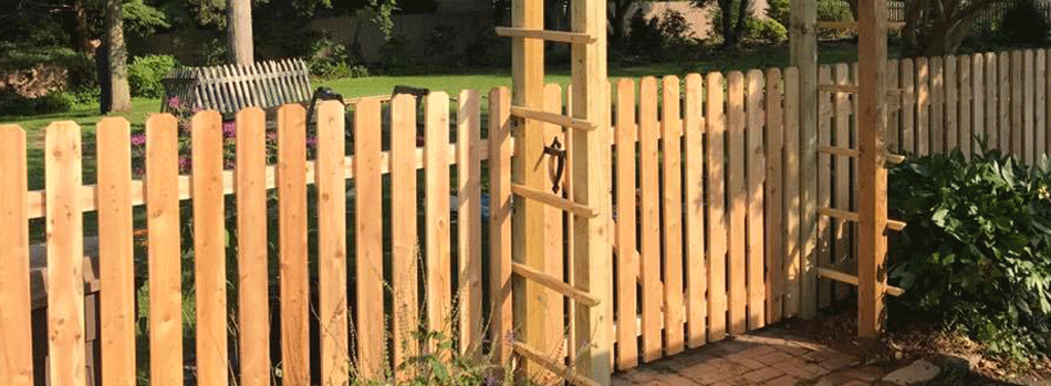 Tips Before Starting Wood fence Installation